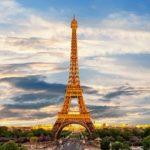 人生初のインターンは「フランス パリ」を振り返ってみた