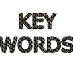 「アフィリエイト」物を売るには2種類のキーワードを理解して記事を書こう